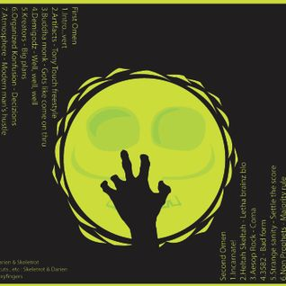 SkeleTrot - Vol. 2 Incarnate Side B