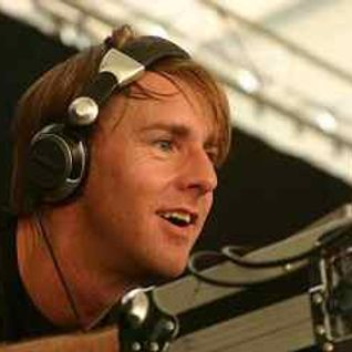 Richie Hawtin - Live @ Minus Showcase, Culture Box (Copenhagen) - 24.08.2013