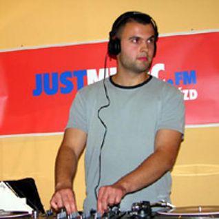 Tamas Jambor Live @ JustmusicFM | 2005 - 07 - 06