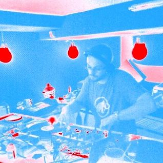 Sascha Eder @ Minimalgestöber Records Livestream, 22.09.2012, BlackDOT Saarlouis