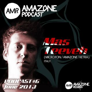 Amazone Podcast 06 by MAS TEEVEH