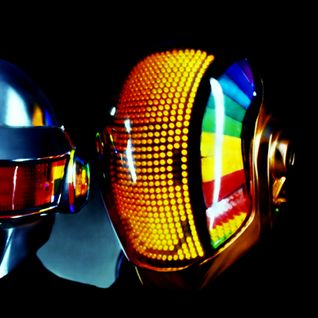 Daft Punk - Radio FG Mix Special - 26.04.2013