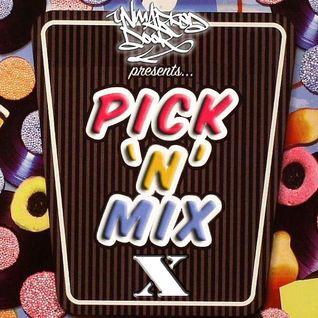 Unmarked Door's Pick 'n' Mix v10