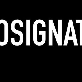 Osignat Special - Braun LIVE 2014-04-26