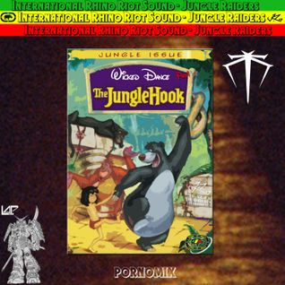 The Jungle Hook I - L4P. Porno Mix