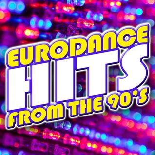 90s Eurodance #01