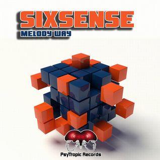 sixsense vs Effectrix - THE ALIEN IS BACK