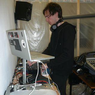 TweakFM / Peter van Hoesen (Time to Express, Tresor, Komisch)