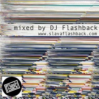 Glitch / Post-Dubstep Mix 2013