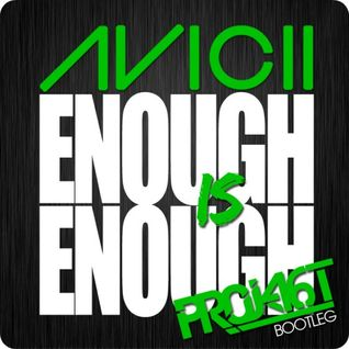 Enough is Enough mashup