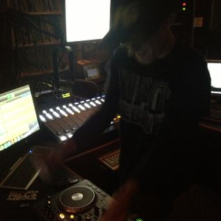 Guest Hound Circus! on 90.3 FM The Core 11/23/12 7-9pm