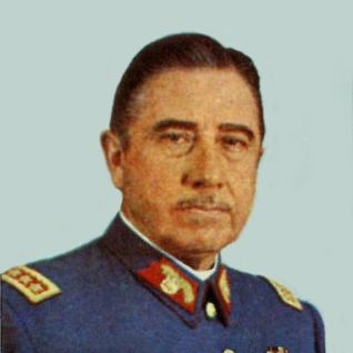 Chile ( Santiago ' 73 )