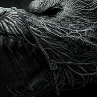 Dj Charliemila Mente Oscura del Infierno(Dark Tech Session)