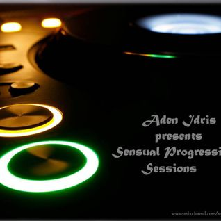 Aden Idris presents Sensual Trance  Progression 07