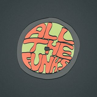 SHOOZE x 6003 — All The Funks