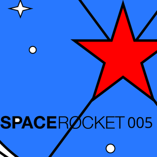 SpaceRocketProductions 005 @ HoxtonFM Radio 16.05.2016 hosted by Filtercutter