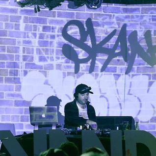 Skank @ Vandal Crew Party 3