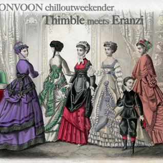 JASON VOON - Eranzi & Thimble Chillout Weekender