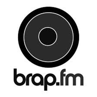 The BeatRouteSessions on Brap.FM 26.11.13