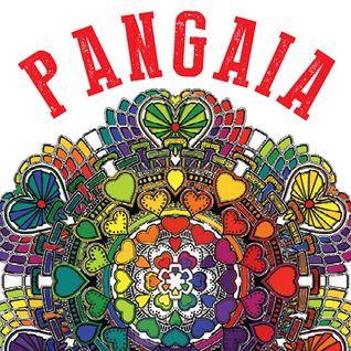 PANGAIA party Amsterdam - 26-03-2016 - Dj Martyn Zij