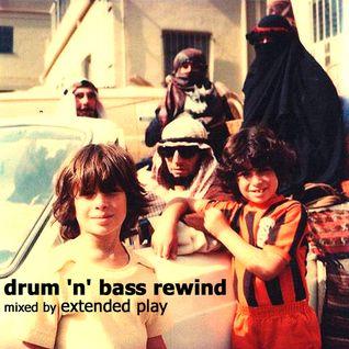 Drum 'n' Bass Rewind Pt. I