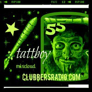 tattboy's Mix No. 55 ~ April 2012 ~ Vs Mash-Up..!! ~ Monday Morning Mayhem Mix..!!