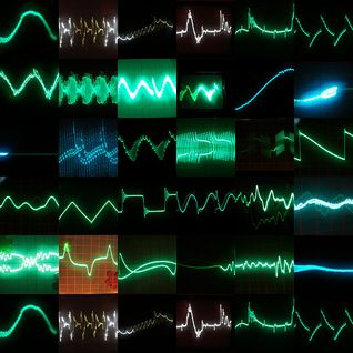 Abstra - Foundsound - Waveforms