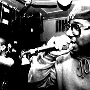 Golden Era Hip Hop Mixtape