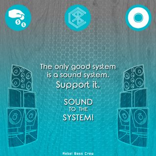 Sound to the SYSTEM - b.kov