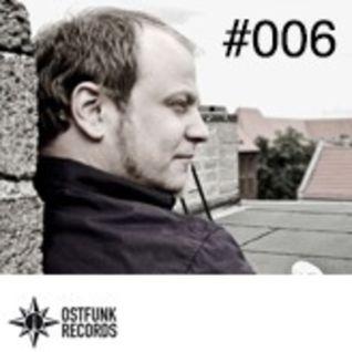 Ostfunk PodCast #006 // Eric Kanzler
