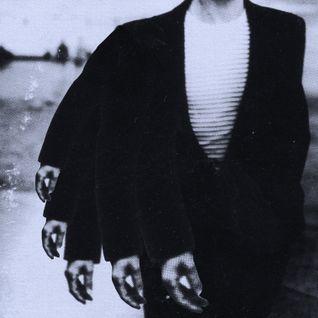 "Radio Cómeme - ""Sentimental Flashback 29 - Arpeggiated""  by Lena Willikens"