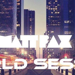 World Session 411 with MATT FAX (FG Broadcast)