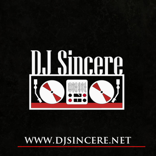 DJ Sincere - English Reggaeton Mix