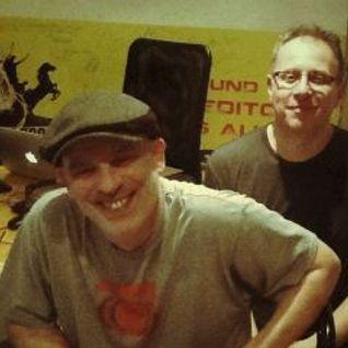 08/03/12: Ninja Tune's Solid Steel featuring a DJ Format Guest Mix