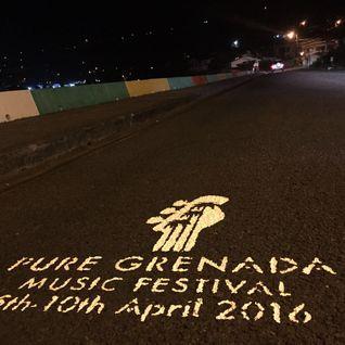 Pure Grenada Music Festival - Reggae Night