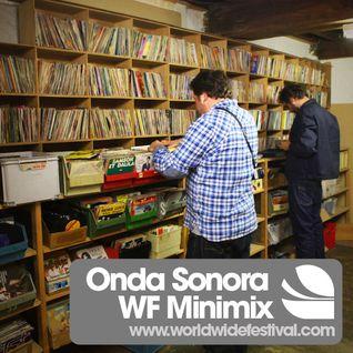 WF Minimix // Onda Sonora