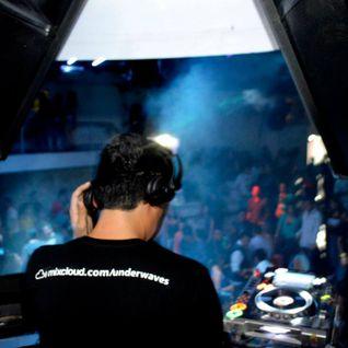 Damon Marshall - Promo Mix December 2015