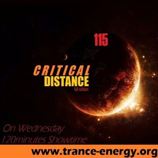 <<CRITICAL_DISTANCE>> full edition Ep.115