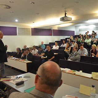 i-Rec Conference 2015: Plenary 3