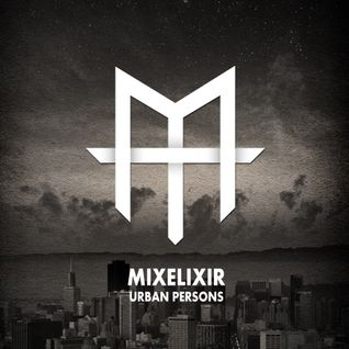 Mind Cure - Urban Persons Special Mix 4-06-13 [#techno #mixelixir]