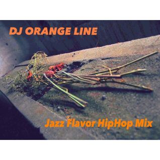 Jazz Flavor HipHop Mix