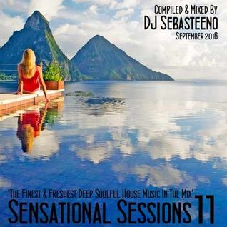 Sensational Sessions 11 - This Funky Bassline Never Stops!!!!