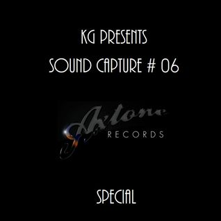 Sound Capture #06 (Axtone Records Special)