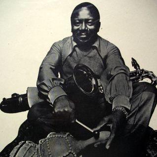 Diggin' Jazz: Music From Brazil