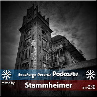 BFR Podcast | 030 | Stammheimer