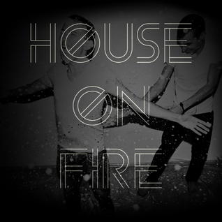 Detox Please pres. House On Fire - 2014 January