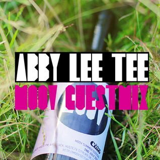 Abby lee tee - moov guestmix