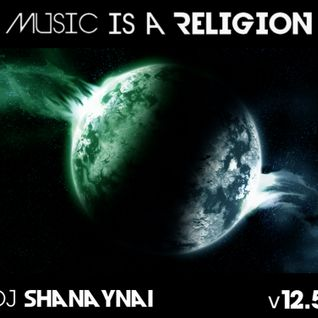 Music is a Religion v 12.5