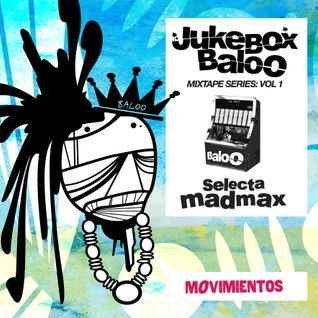 Jukebox Baloo Mixtape Vol 1