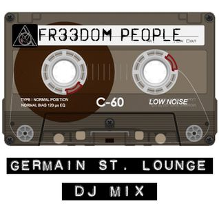 Germain St. Lounge - DJ Mix